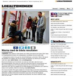 Niorna med de bästa resultaten - Lokaltidningen Limhamn, Malmö Centrum, Malmö...