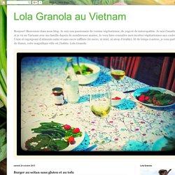 Lola Granola au Vietnam