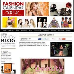 Lollipop Beauty - Fashion One News