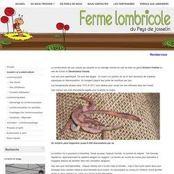 Lombric et Lombriculture