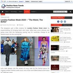 Major Highlights of the Mega Fashion Event
