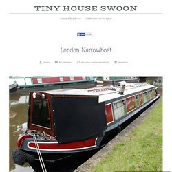 London Narrowboat