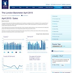 London Property Sales And Rental: London Estate Agents
