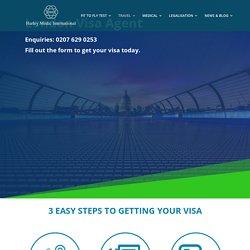 London Visa Agent [ Visa Agent Near Me ] Same Day Service