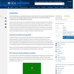 GIGA - LoneColor Download
