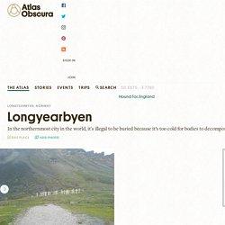 Longyearbyen – Longyearbyen, Norway