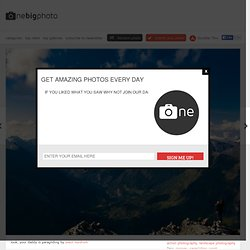 one big photo - Nightly (Build 20120501030504)