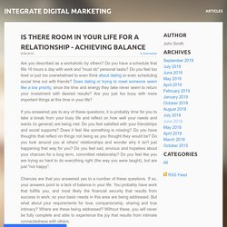 Are you looking for Las Vegas Online Dating - Integrate Digital Marketing