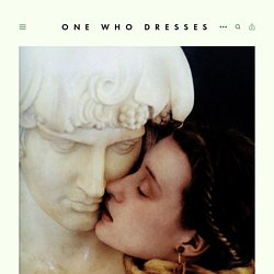 Looking for the Heroes: The Photography of Sheila Metzner — One Who Dresses