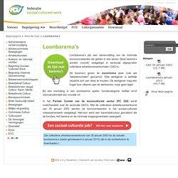 federatie sociaal-cultureel werk - www.fov.be
