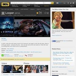 Looper (2012