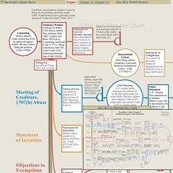 LoPucki's Bankruptcy Procedure Charts