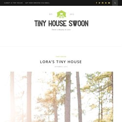 Lora's Tiny House