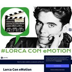 Lorca Con eMotion