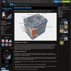 [Article] Batterie / Alternateur - Lordaustin55 - Restauration Kadett GSi