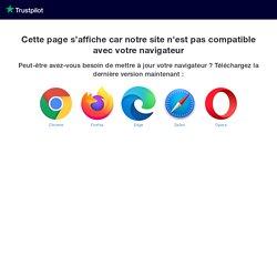 Lisez les avis clients de www.loreal-paris.fr