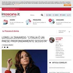 Intervista - Italia paese sessista - 8 aprile 2015