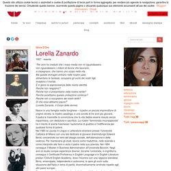 Lorella Zanardo - Enciclopedia delle donne