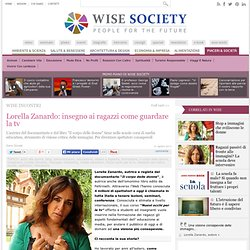 Intervista 21 agosto 2013 - Nuovi Occhi per i Media - Wise Society