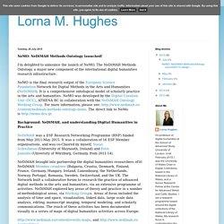 Lorna M. Hughes