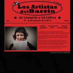 Los Artistas del Barrio: concepto
