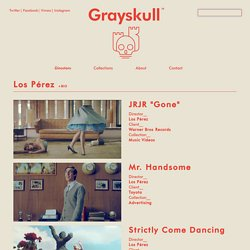 Grayskull.tv