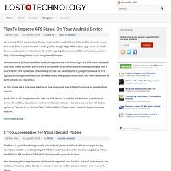 LostInTechnology Technology Tips, Tricks and How Tos