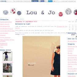 Lou & Jo - Page 9 - Lou & Jo