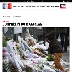 Louis, 5 ans - L'orphelin du Bataclan