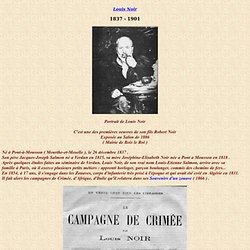 Louis Noir 1837 - 1901 Bois le Roi