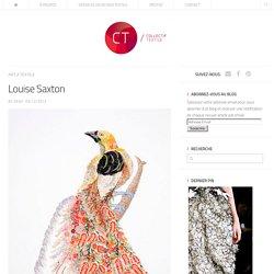 Louise Saxton