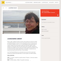 Louise-Marie Cumont