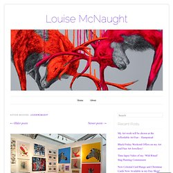 louisemcnaught | Louise McNaught | Page 2