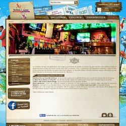 Sortir en Louisiane - Site officiel de l'Office du Tourisme
