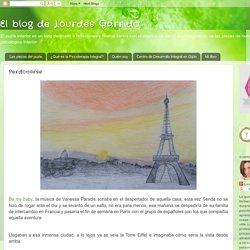 El blog de Lourdes Garrido: Perdonarse
