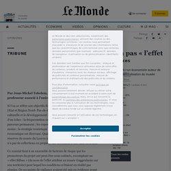 Le Louvre-Lens n'aura pas «l'effet Bilbao» escompté