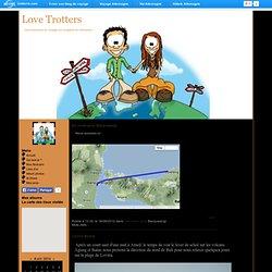 Love Trotters - Blog de voyage - Uniterre.com