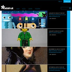 ada lovelace « Search Results « adafruit industries blog