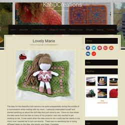 Lovely Marie - KatiDCreations