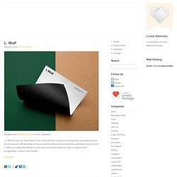 Lovely Stationery | Curating the very best of stationery design