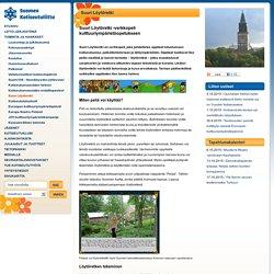 Suomen Kotiseutuliitto