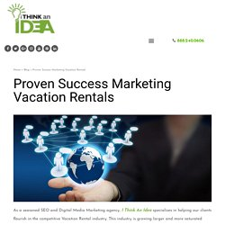 LP for Vacation Rentals