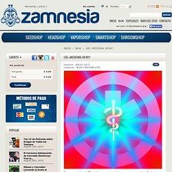 LSD: ¿Medicinal or No?