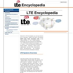 lteencyclopedia