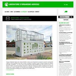 Micro-farm