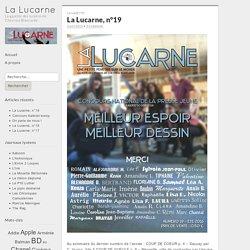 La Lucarne – La gazette des lycéens de Chevreul Blancarde