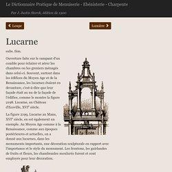 Lucarne - J. Justin Storck