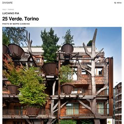 Luciano Pia, Beppe Giardino · 25 Verde. Torino