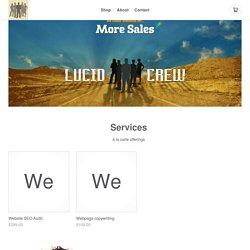Lucid Crew Inc.