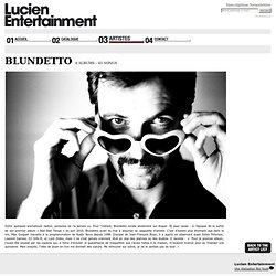 Lucien Entertainment